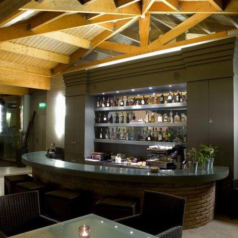Hotel Lusitano - Bar