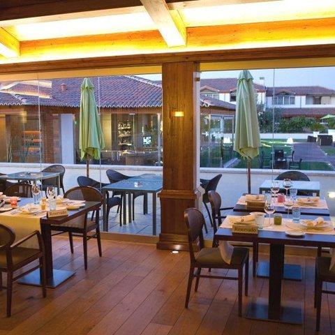 Hotel Lusitano - Restaurant