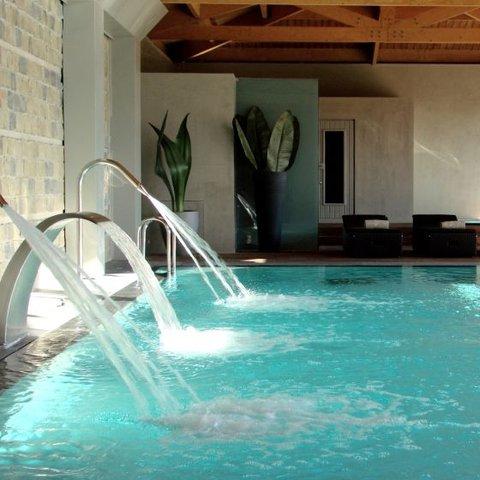 Hotel Lusitano - SPA Pool