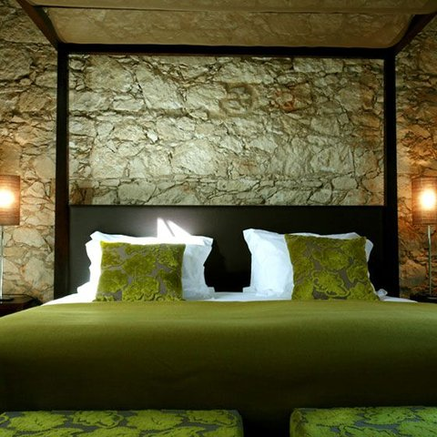 Hotel Lusitano - Room view