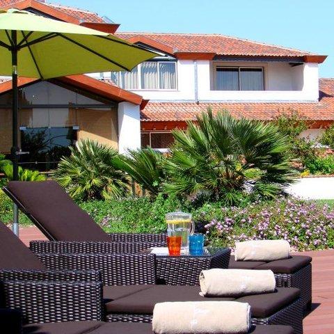 Hotel Lusitano - Garden SPA