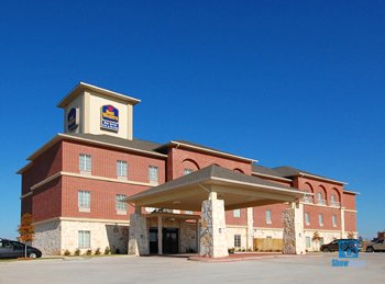 BEST WESTERN RED RIVER INN STE
