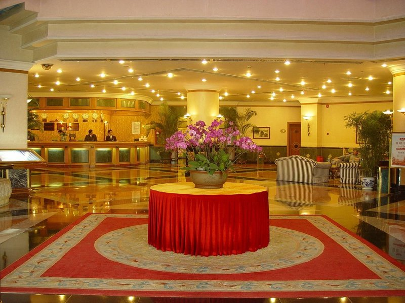 Sun Way Airport Hotel Hala