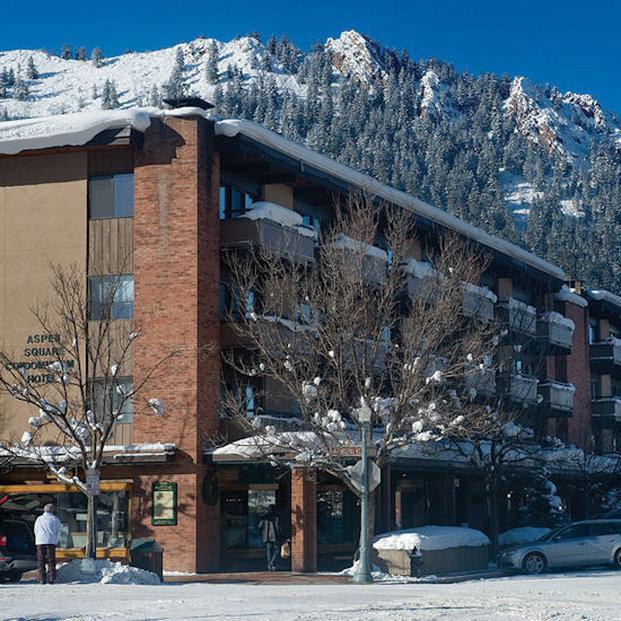 Aspen Square Condominium Hotel - Aspen, CO