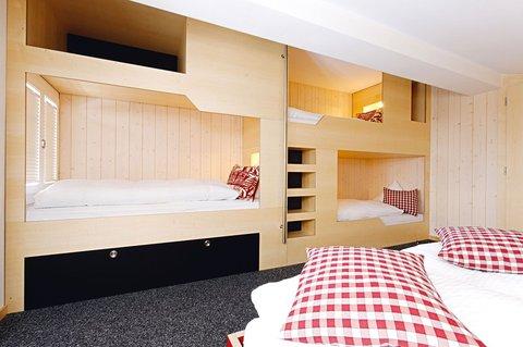 Berghaus Bort Hotel - Trottibike