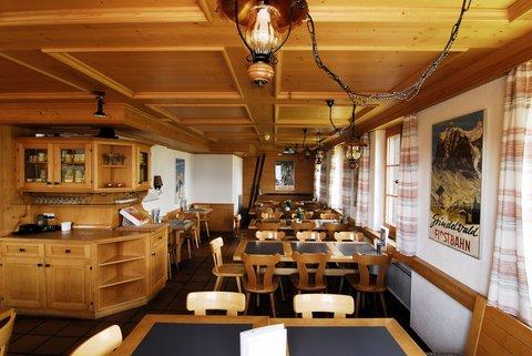 Berghaus Bort Hotel - Club-St bli