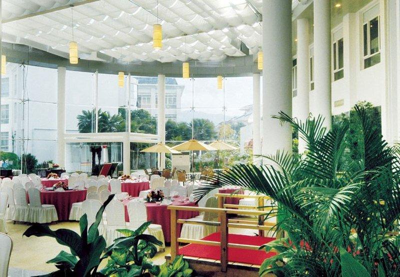 Yijing Garden Hotel Hala