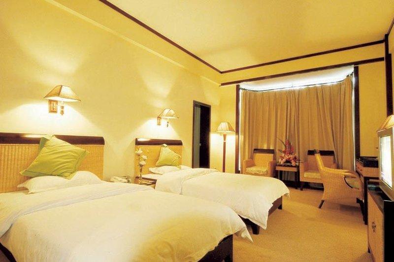 Yijing Garden Hotel Pokoj
