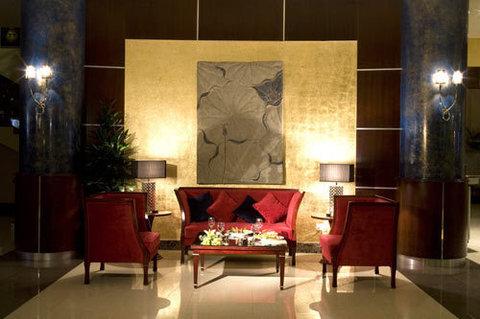 فندق جولدن توليب الخبر - Lobby