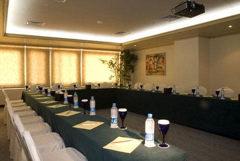 فندق جولدن توليب الخبر - Meeting Room