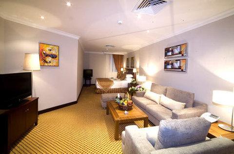 فندق جولدن توليب الخبر - GTRO