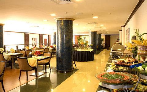 فندق جولدن توليب الخبر - Restaurant