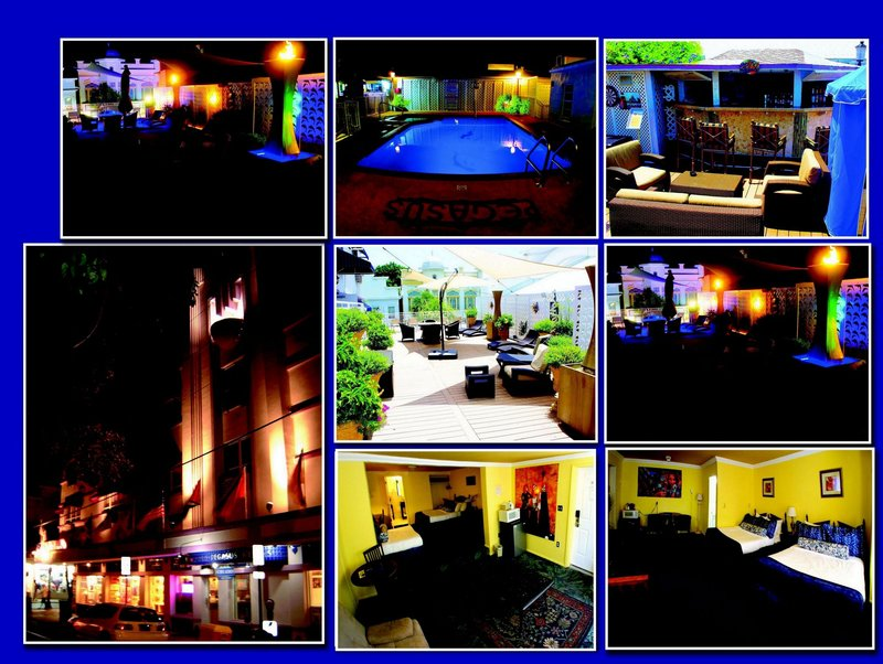 Pegasus International Hotel - Key West, FL