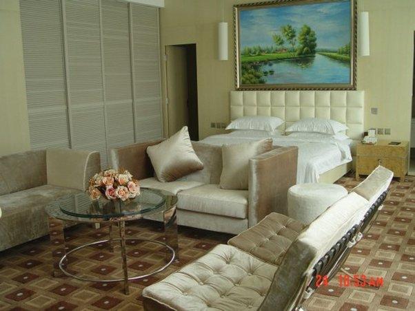 Ocean Hotel Beijing Прочее