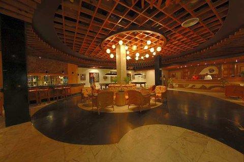 Hilton Nuweiba Coral Resort - Lobby