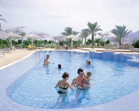 Hilton Nuweiba Coral Resort - Recreational Facilities