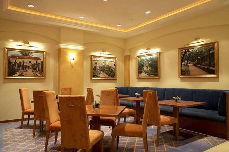 Hilton Imperial Dubrovnik Gastronomia
