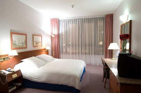 فندق هلتون كورنيش ابارتمنتز  - Guest Room