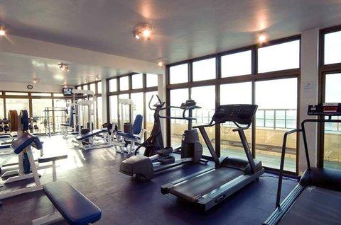 فندق هلتون كورنيش ابارتمنتز  - Recreational Facilities