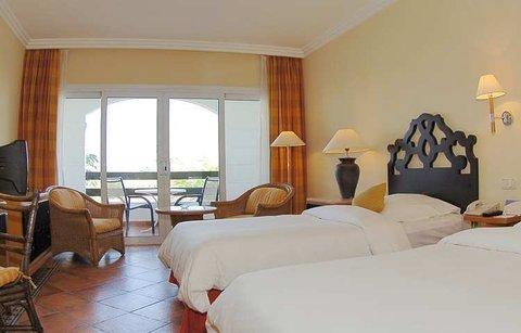 Hilton Sharm Dreams Resort - Guest Room