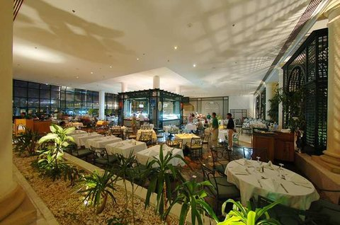 Hilton Sharm Dreams Resort - Restaurant