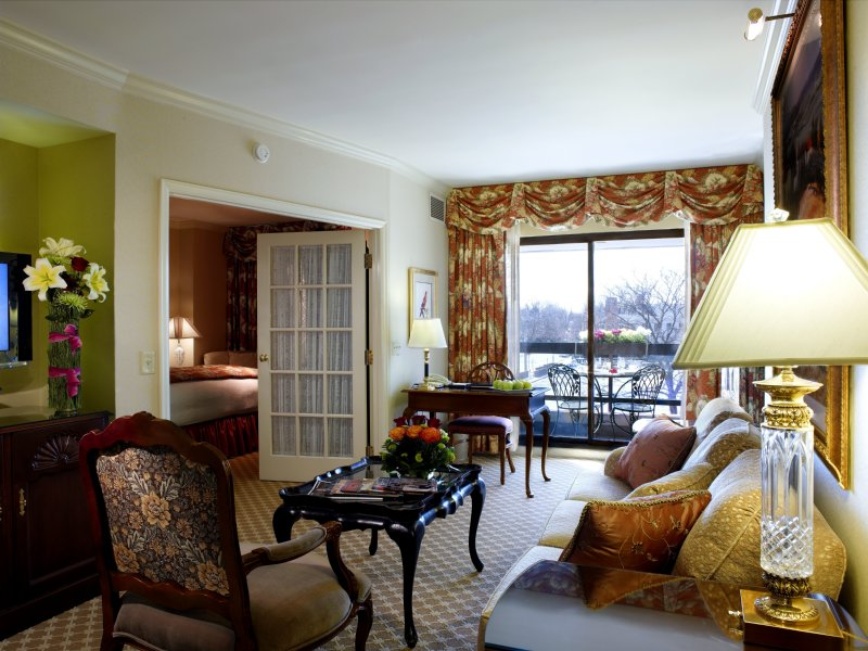 Townsend Hotel Birmingham/detroit - Birmingham, MI