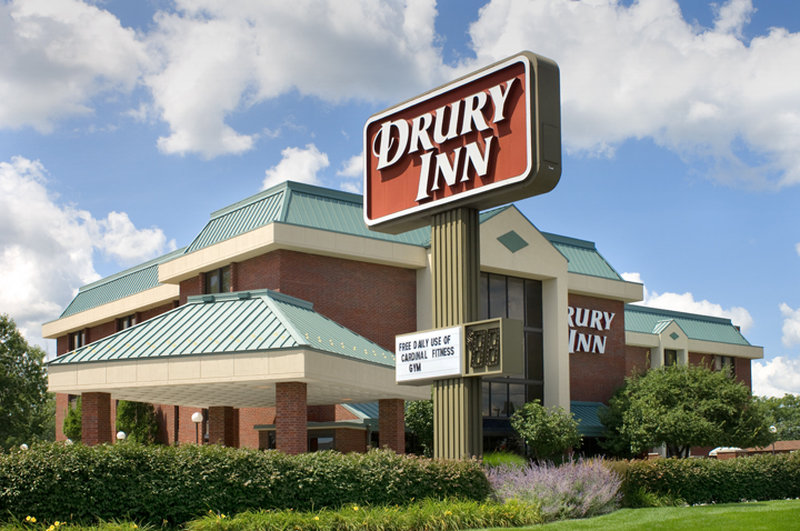 Drury Inn Indianapolis
