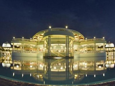 Grand Palladium Jamaica, Aug 3, 2014 5 Nights