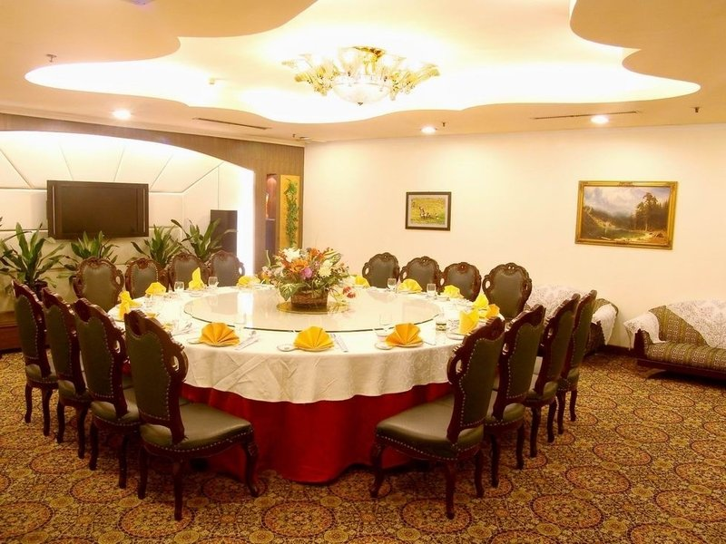 Guangdong Bostan Hotel Gastronomia