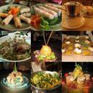 Hanoi Royal Lotus Hotel - Restaurant