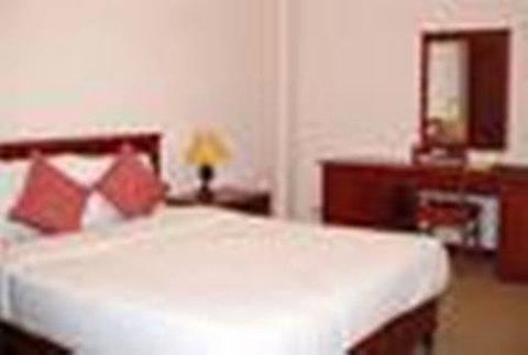 Hanoi Royal Lotus Hotel - Deluxe Single Room