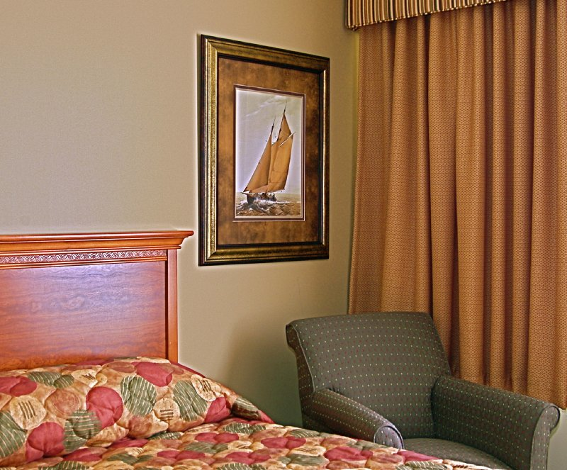 Anchorage Inns And Suites - Portsmouth, NH