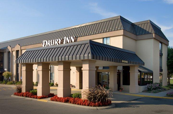 Drury Inn - Mount Vernon, IL