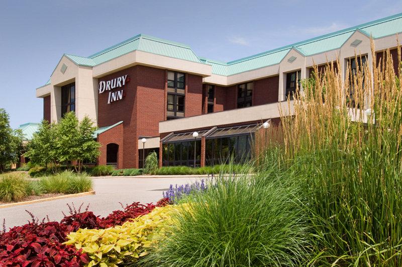 Drury Inn - Collinsville, IL