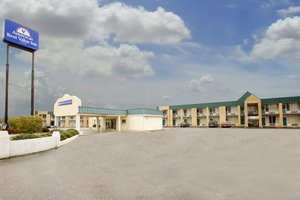 Americas Best Value Inn Lumberton