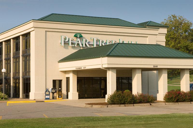 Pear Tree Inn - Cape Girardeau, MO