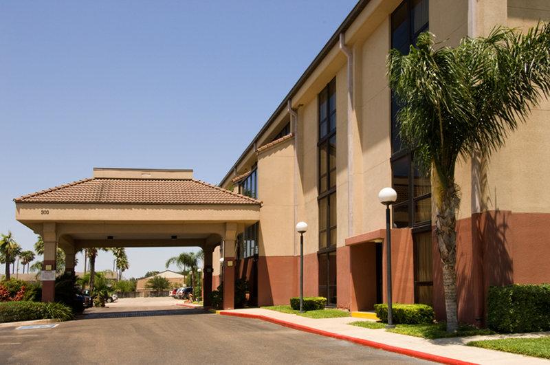 Pear Tree Inn Mcallen - McAllen, TX
