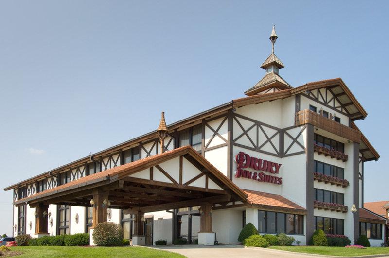 Drury Inn - Jackson, MO