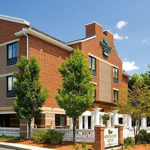 Exterior view - Homewood Suites by Hilton Arlington