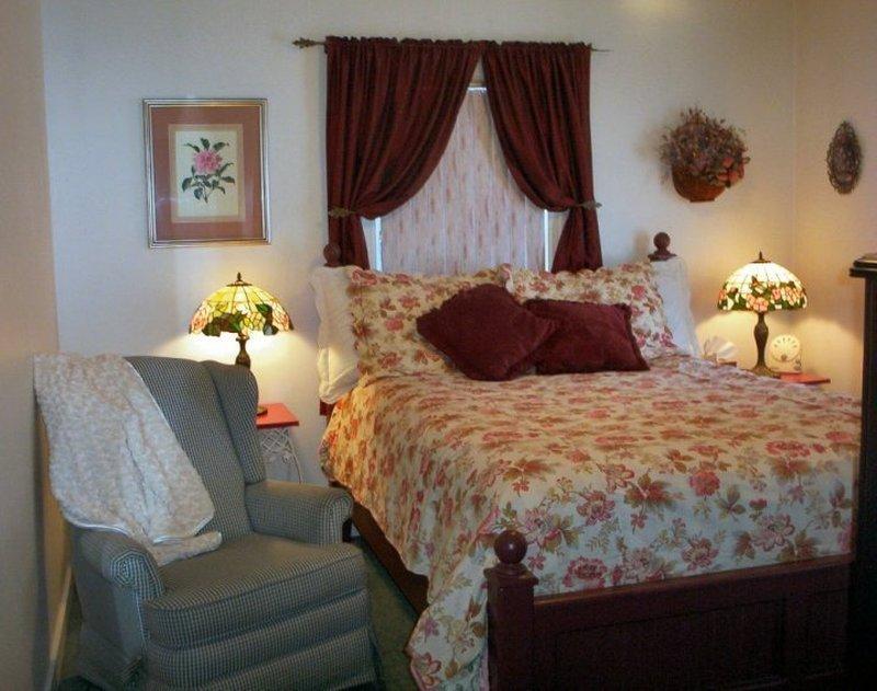 Minnie Street Bed & Breakfast - Fairbanks, AK