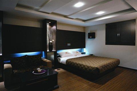 Incheon Airport Hotel June - Standard DBL