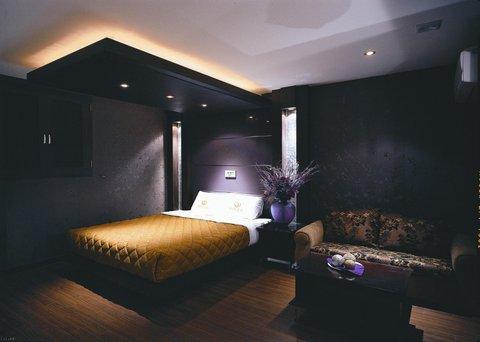 Incheon Airport Hotel June - Standard Queen
