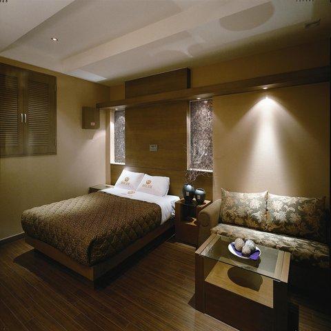 Incheon Airport Hotel June - Deluxe Double