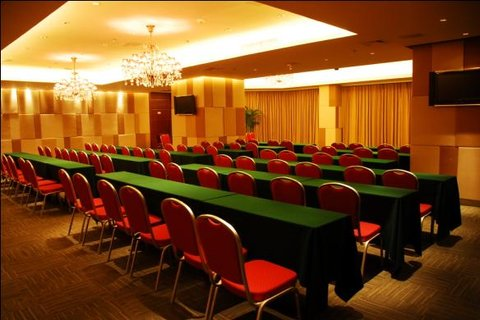 Celebrity Ruicheng Hotel - Meeting Room