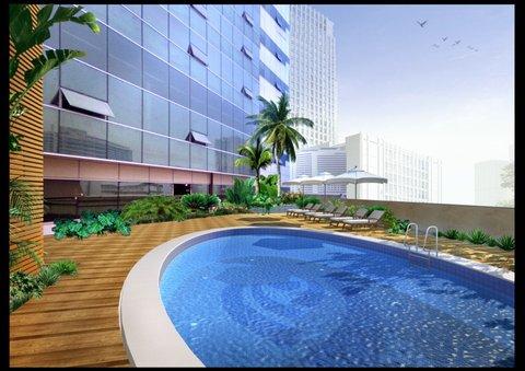 Celebrity Ruicheng Hotel - Pool