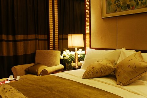 Celebrity Ruicheng Hotel - Guest Room