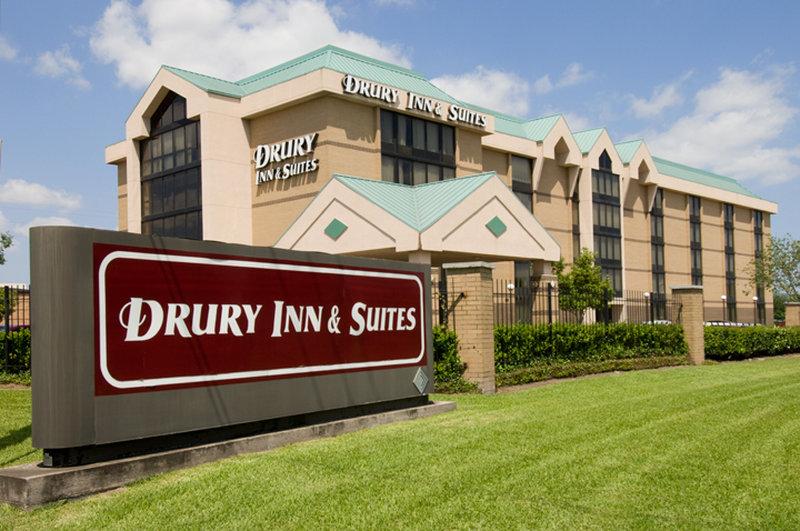 Drury Inn & Suites Sugar Land Pohled zvenku