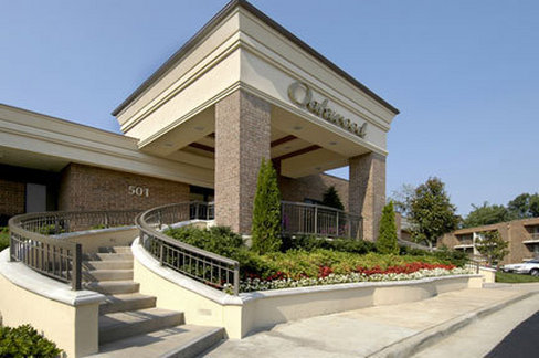 Oakwood Falls Church - Falls Church, VA