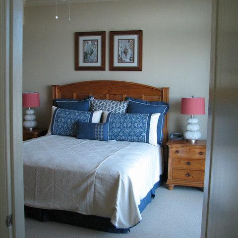 Bel Sole Condominiums Gulf Shores - Belsole Bedroom