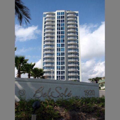 Bel Sole Condominiums Gulf Shores - Exterior